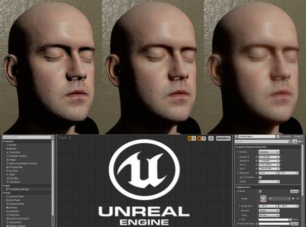 Unreal Engine 4.5 (2)
