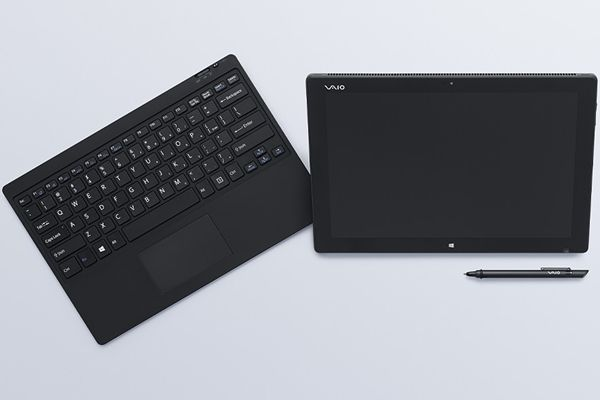 Tablet PC VAIO, alternativa al Surface Pro 3
