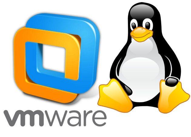 VDI de VMware para Linux