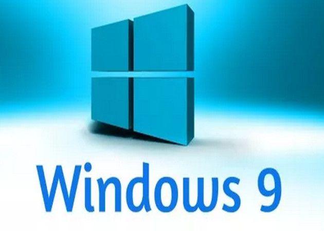 ¿Por qué el nuevo Windows no se llama Windows 9?