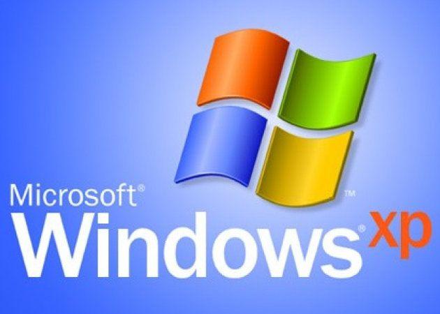 Windows XP y sus riesgos para la seguridad