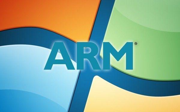 Microsoft trabaja en Windows para servidores ARM