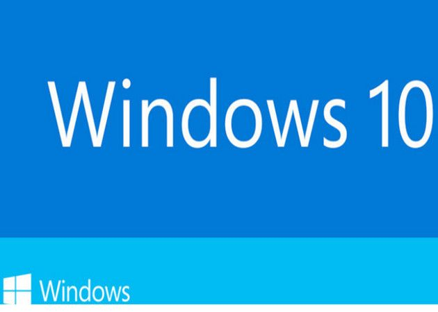 Bajos requerimientos hardware para instalar Windows 10