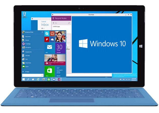 La previa de Windows 10 registra nuestros movimientos pero ya lo sabíamos