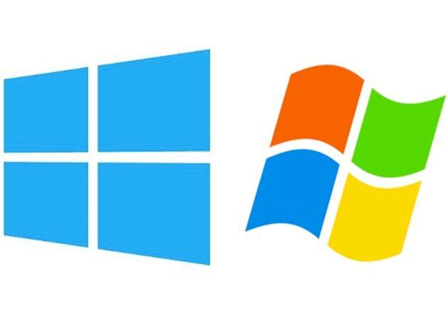 Windows en PCs nuevos
