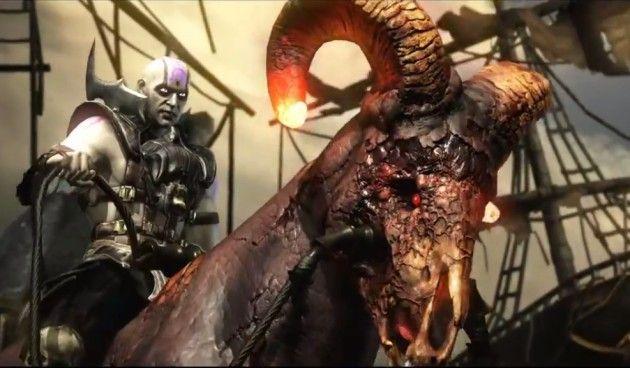 de Mortal Kombat X