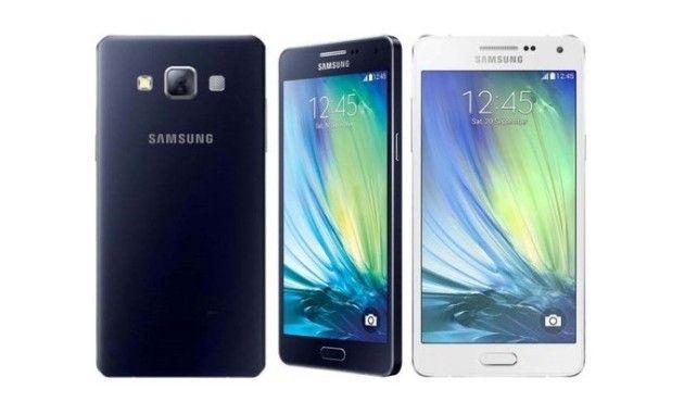 del Galaxy A5