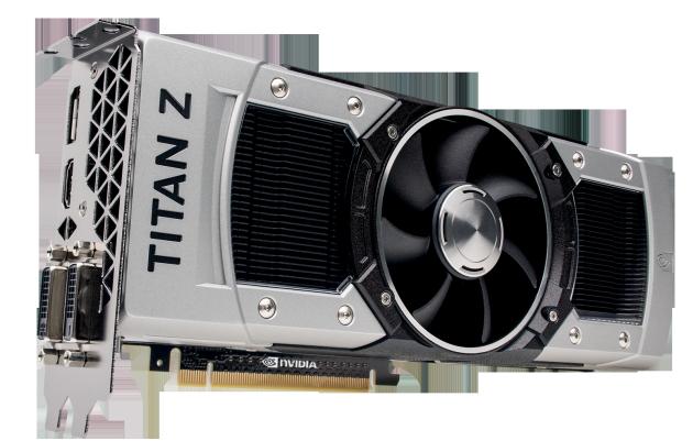 el precio de la GTX TITAN Z