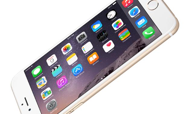 El iPhone 6 Plus sufre ciclos de reinicios constantes