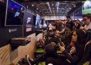 Un paseo por Madrid Games Week 2014
