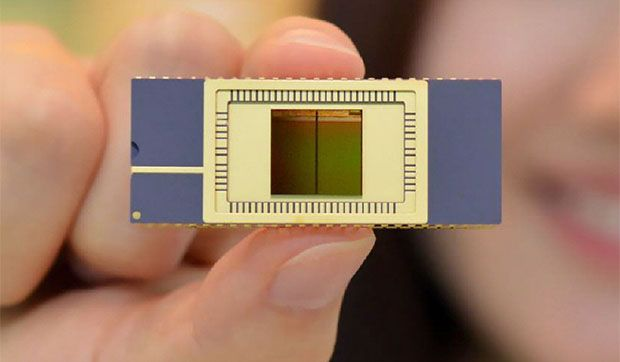 memoria TLC 3D V-NAND