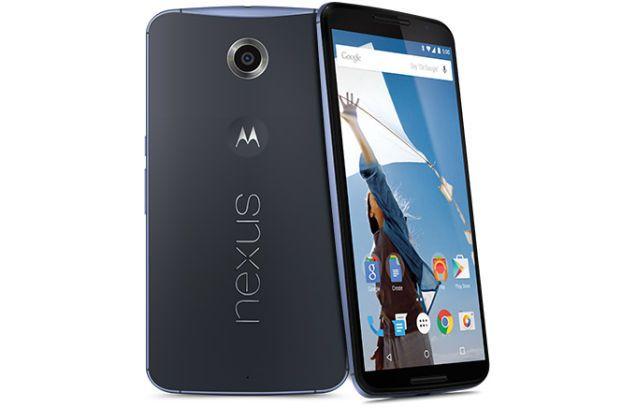 Nexus 6 vs Nexus 5: ¿qué ha cambiado?