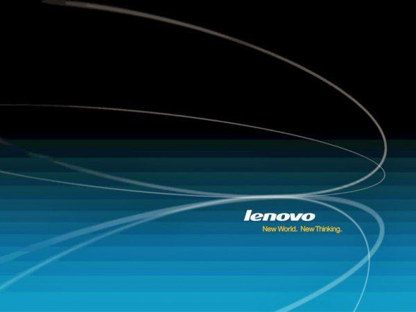 novedades de Lenovo