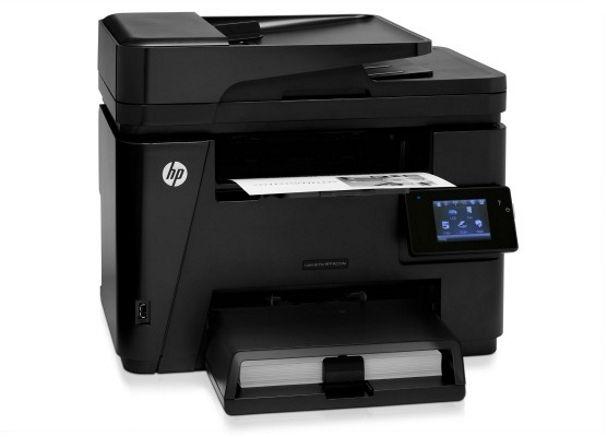 HP presenta nuevas LaserJet Pro para pymes