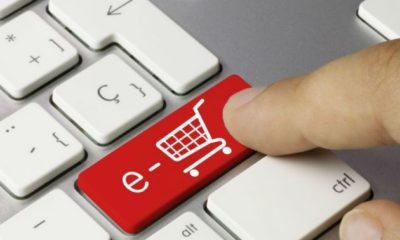 Madrileños, catalanes y valencianos, los que más compran por Internet 42