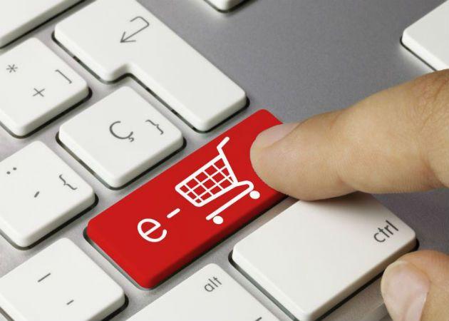 Madrileños, catalanes y valencianos, los que más compran por Internet 30