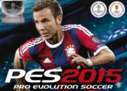 Konami publica los requisitos para Pro Evolution Soccer 2015 en PC