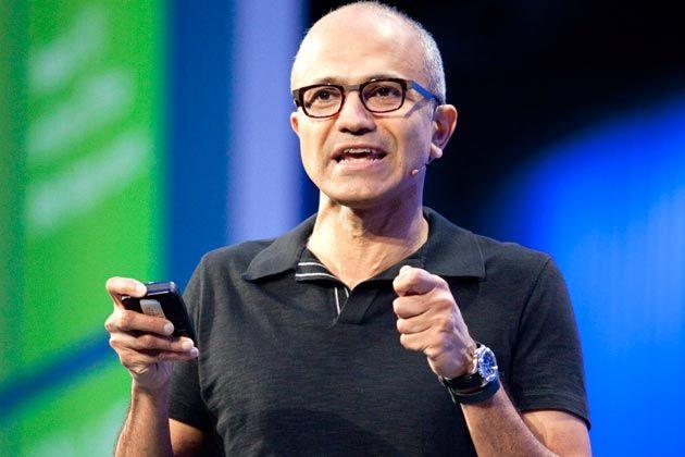 Nadella confirma que Windows 10 correrá en cualquier dispositivo