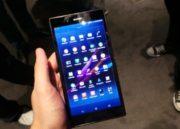 Los cinco smartphones más grandes del mercado 34