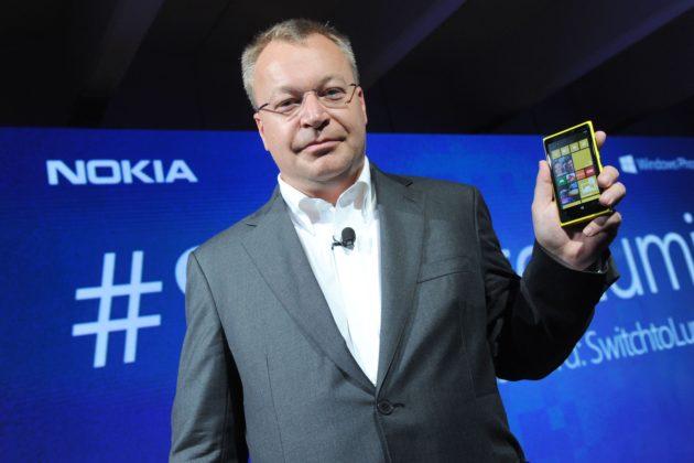 troyano en Nokia