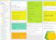 Beyondpad, una equilibrada mezcla entre Google Keep y Evernote 42
