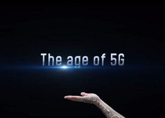 5G en 2018