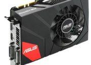 ASUS muestra su GeForce GTX 970 DirectCU Mini 35