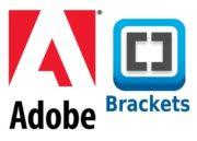 Adobe lanza Brackets 1.0, un editor de texto Open Source para diseño web