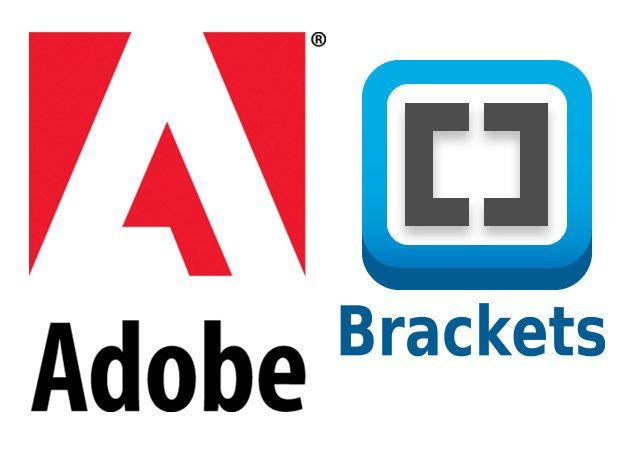 Brackets, editor de texto para diseno web de Adobe