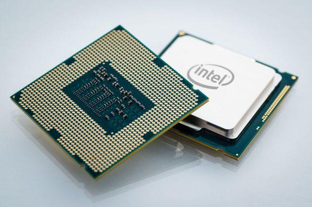 CPUs de 7nm en 2018