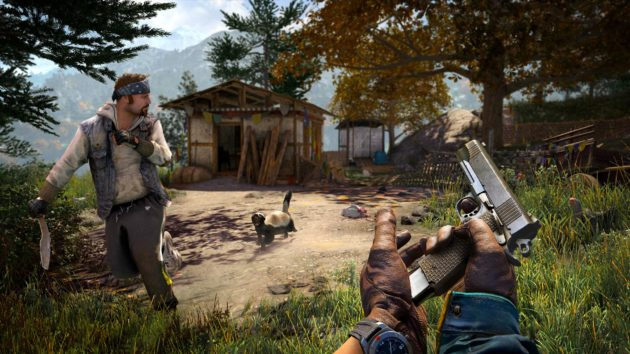 AMD Catalyst 14.11.2 beta mejoran un 50% el rendimiento en Far Cry 4