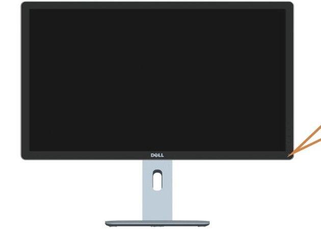monitores Dell 4K