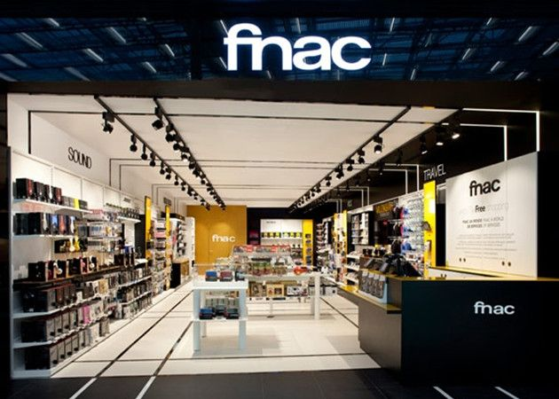 Fnac se adelanta al Black Friday regalando el IVA