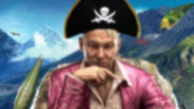 Far Cry 4 detecta versiones pirata