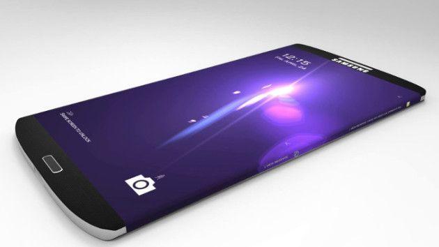 Especificaciones del Galaxy S6 de Samsung