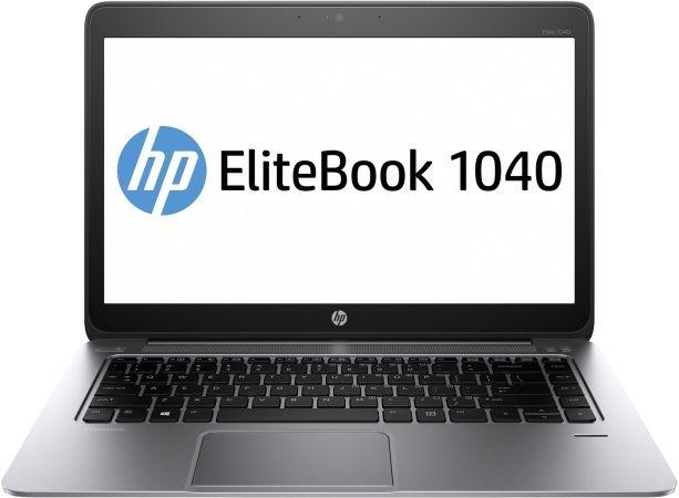 HP Elite Folio 1040 G1