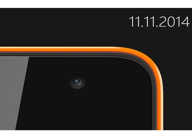 Lumia sin Nokia