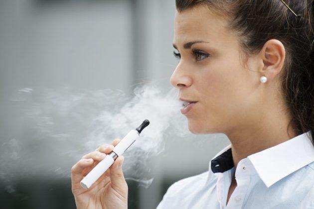Malware en cigarrillos electrónicos
