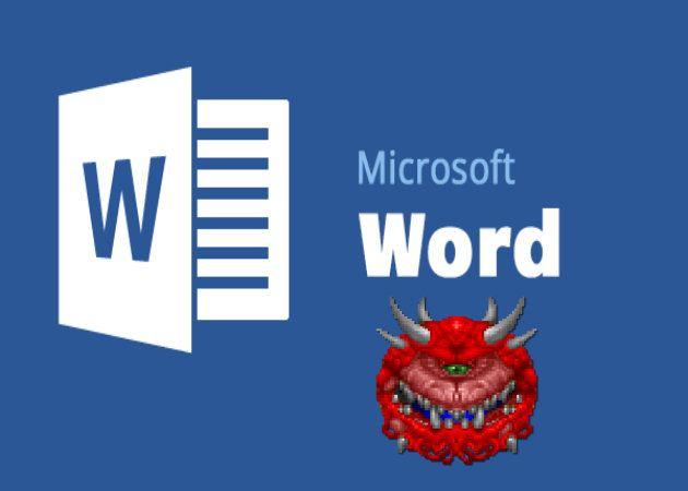 Malware en las marcos de Microsoft Word y demás aplicaciones de Microsoft Office