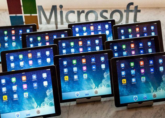 Microsoft y Yahoo! cortejan a Apple para desplazar a Google como buscador en Safari