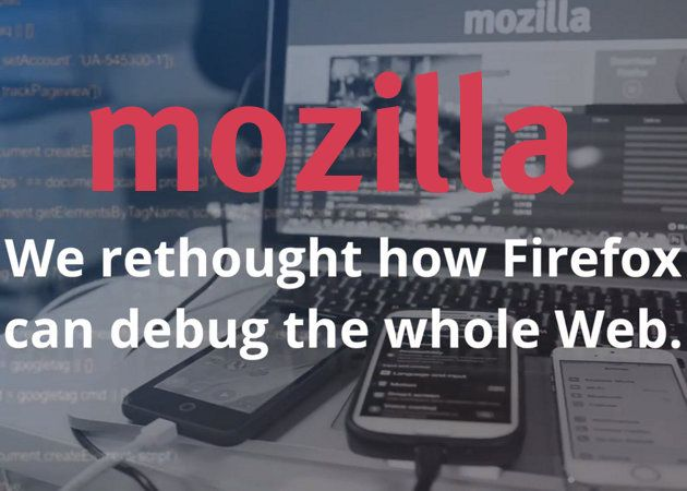 Mozilla liberará un navegador para desarrolladores el 10 de noviembre