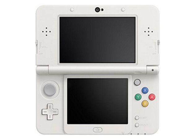 Homebrew en Nintendo 3DS