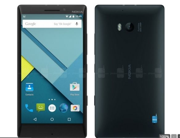 Nokia hubiera apostado por Android