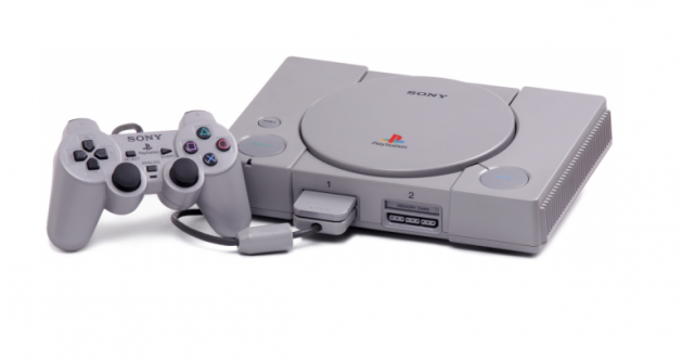 PlayStation cumple 20 años y la recordamos como merece