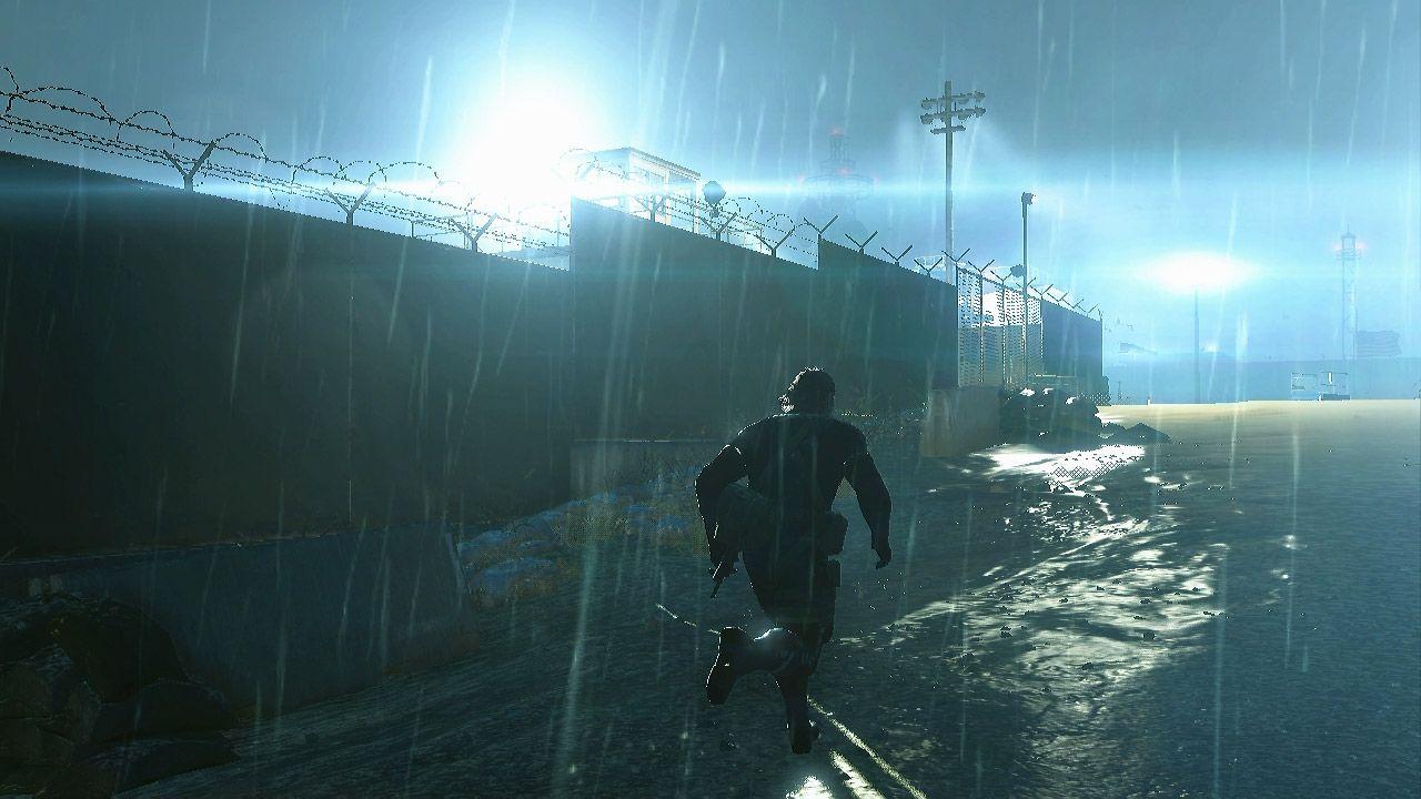 Requisitos de Metal Gear Solid V: Ground Zeroes para PC - MuyComputer