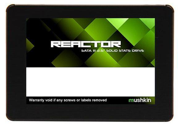 SSD Reactor de 1 TB