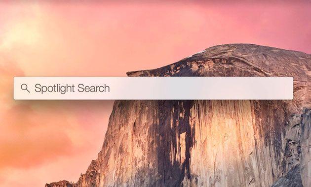 ¿Planea Apple lanzar un buscador?