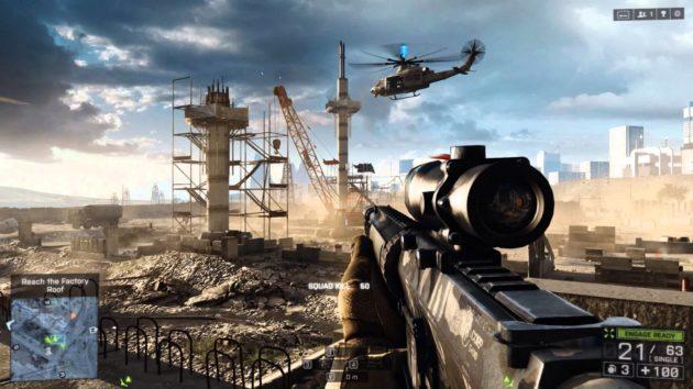 Battlefield y Titanfall gratis