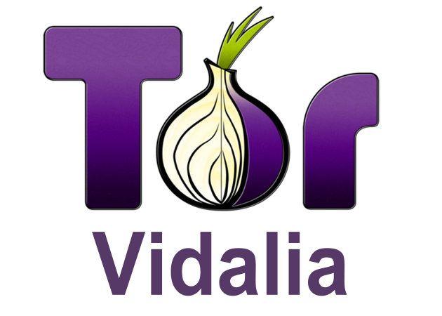 Navega por la red Tor con Vidalia