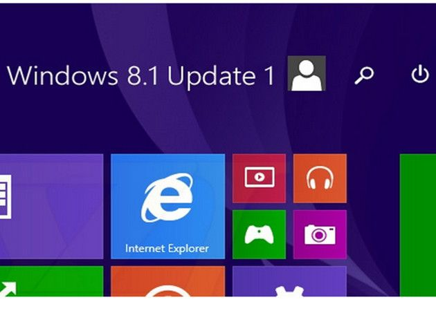 instalación para Windows 8.1